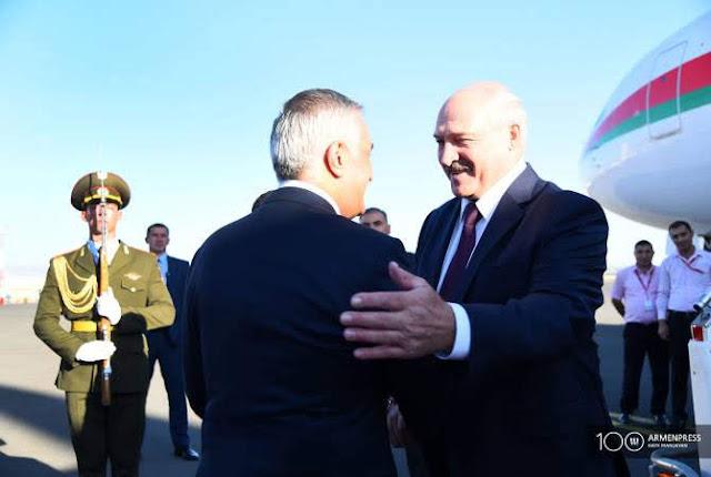 Comercio de Bielorrusia crece 140 por ciento
