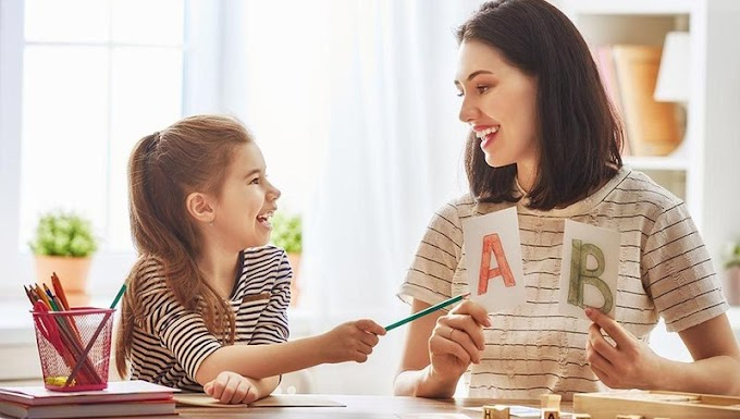 6 Tips Memilih Guru Les untuk Si Kecil