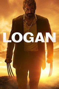 Logan (2017) Dublado 720p