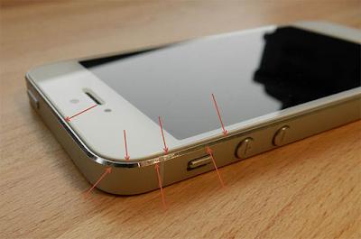 Kinh nghiem mua iPhone 5s cu