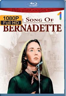 La Cancion De Bernadette[1946] [1080p BRrip] [Latino- Ingles] [GoogleDrive] LaChapelHD