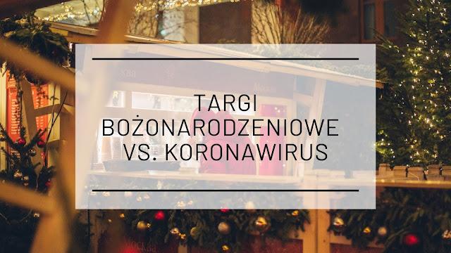 Targi bożonarodzeniowe 2020 na Słowacji vs. koronawirus