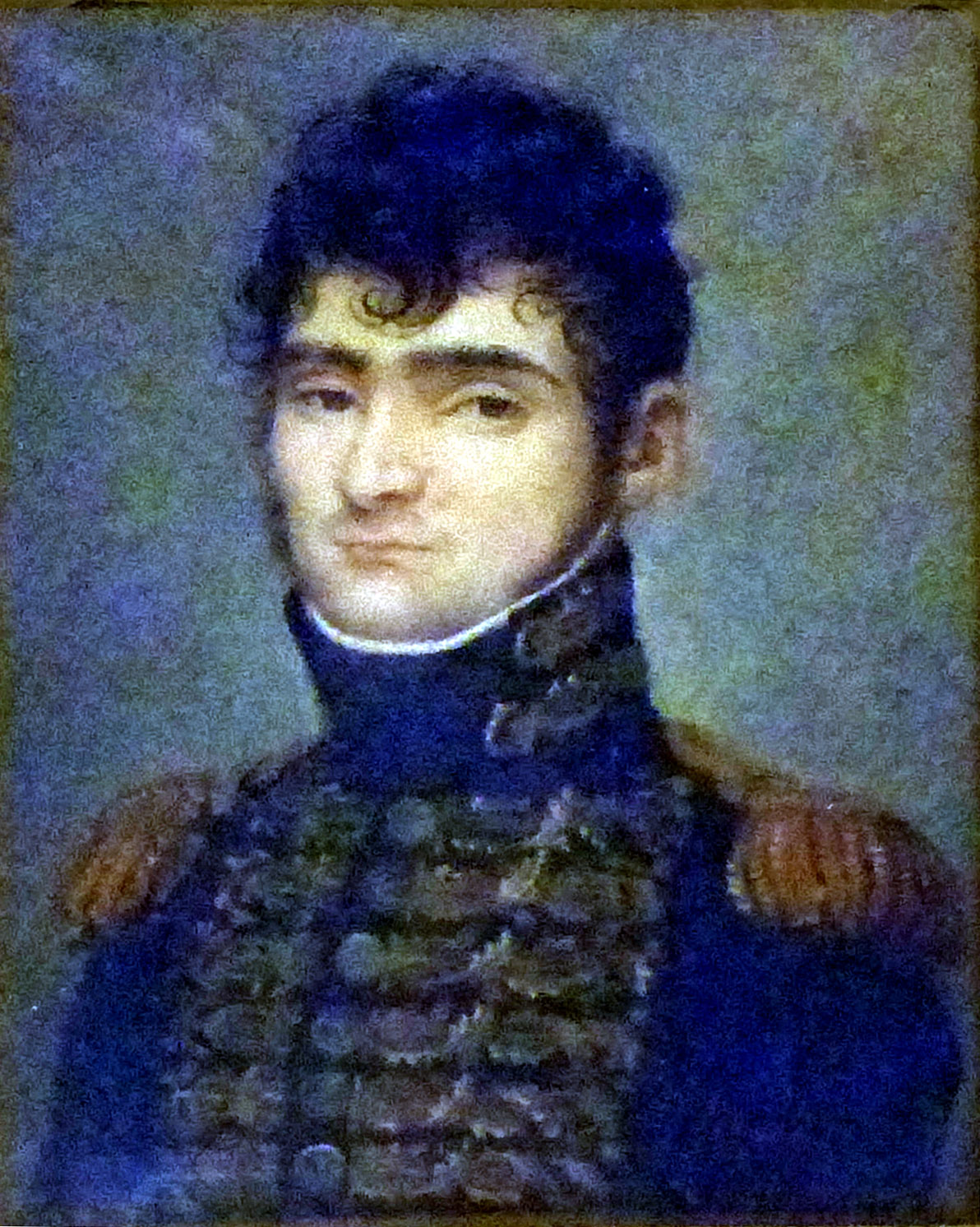 Happy (Belated) Birthday, Jerome Bonaparte | Ruth Hull ... |Jerome Bonaparte