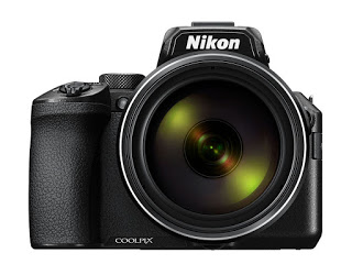 Coolpix P950