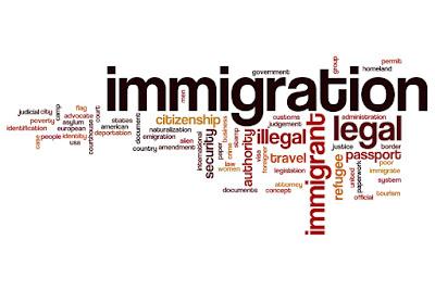 Mundo cresce menos aceitação de migrantes 2