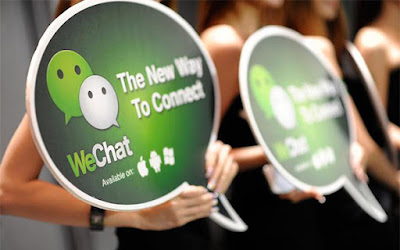 What is WeChat