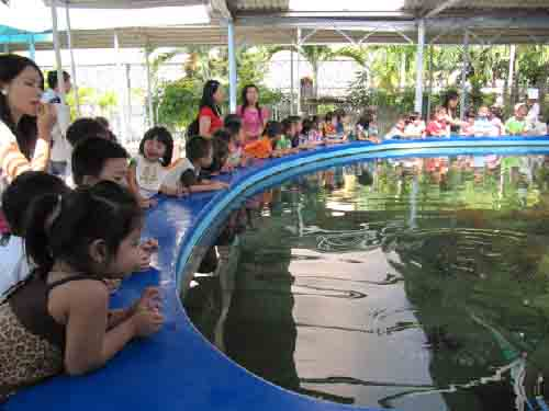 Nha Trang Oceanography Institute