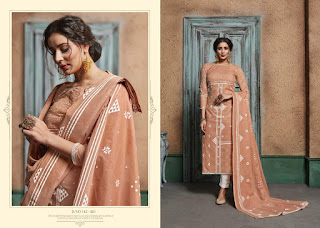 Sargam print Aarzu vol 3 lawn Salwar Suits wholesaler