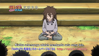 Download Anime Naruto Shippuden Episode 465 [Subtitle Indonesia]