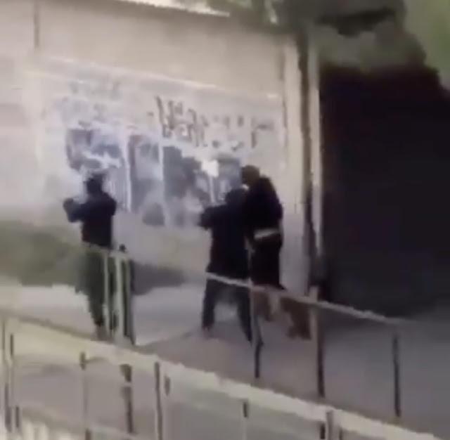 Γαλλία: Ένοπλες συγκρούσεις με μαυροφορεμένους στο Μονπελιέ