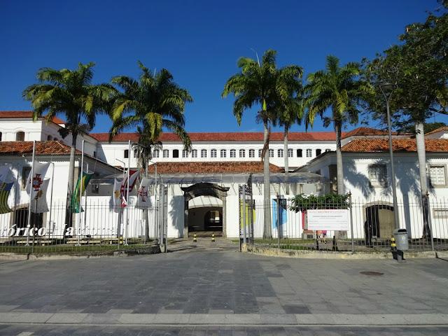 Como aprender a gostar de museus? Museu Histórico Nacional no Rio de Janeiro