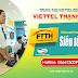 Cửa hàng Viettel Thạnh Phú
