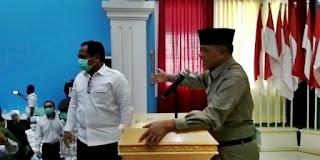 Jenderal Gatot Dipermalukan, Dimana Kebebasan Yang Dijamin Konstitusi?