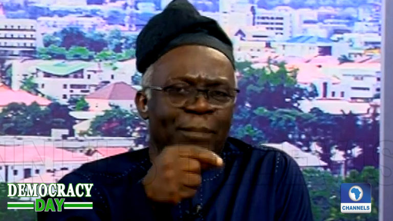 Government Should Identify Other Heroes Of June 12 Struggle, Says Falana