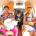 Nigerian Air Force Airlifted Conjoined Twins From Yenagoa - Yola For Surgery