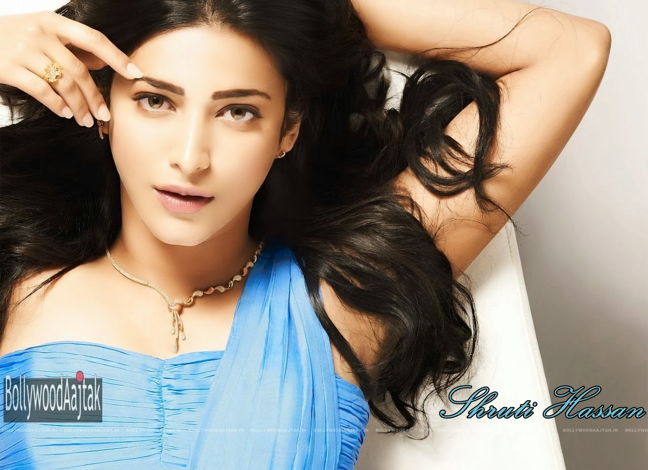 HQ Hot Wallpapers: Shruti Hassan Latest Hd 2014 Wallpapers