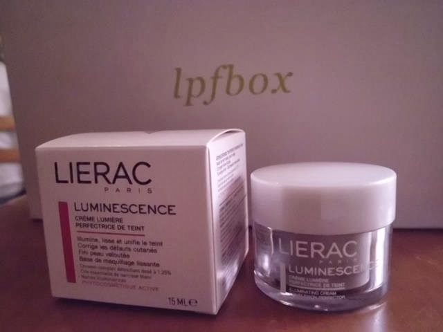 Lierac Luminescence