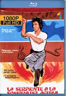 La Serpiente A La Sombra Del Aguila[1978] [1080p BRrip] [Latino- Chino-Ingles] [GoogleDrive] LaChapelHD