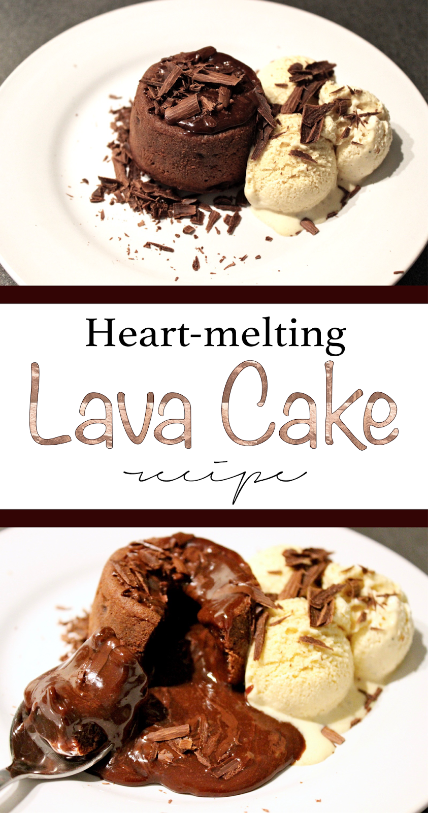 Best Lava Cake recipe