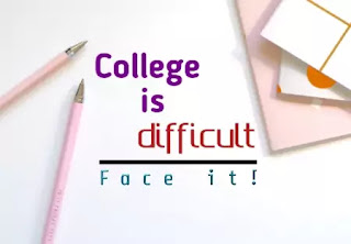 College Status, Status For College Life