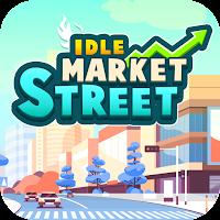 Idle Market Street Mod Apk