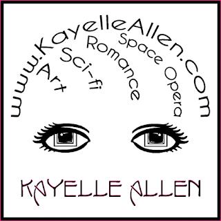 Kayelle Allen logo