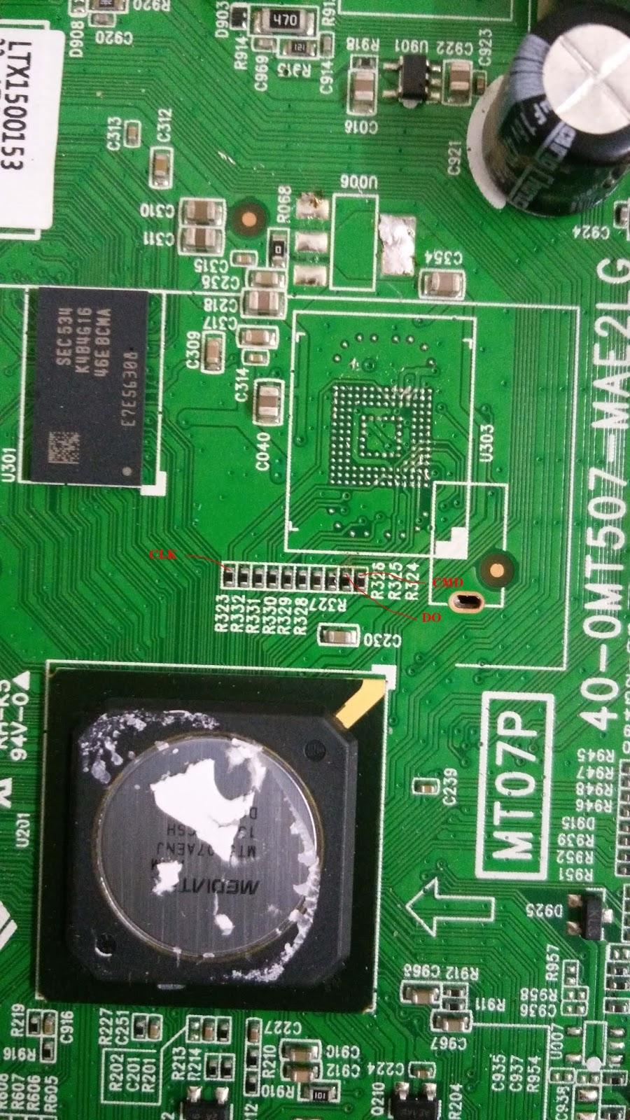 Electronics Kingdom: TCL