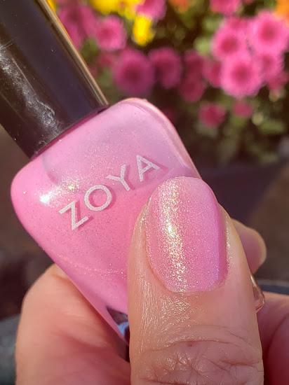 Zoya Wanda Luscious Fall 2020