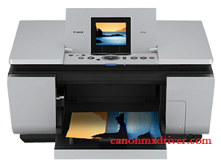 Canon PIXMA MP960 Driver Download