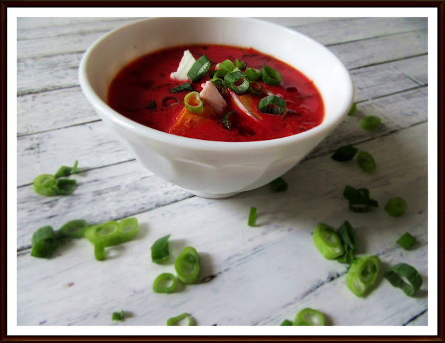 Zupa Botwinka
