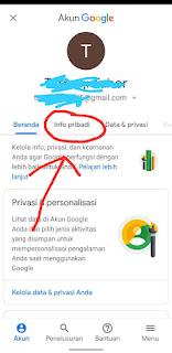 Cara Mudah Mengatasi Lupa Password Gmail di Android
