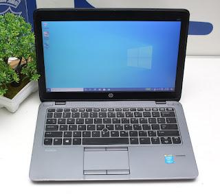 Laptop Bekas HP Elitebook 820 G2