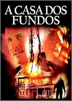 A Casa dos Fundos Dublado