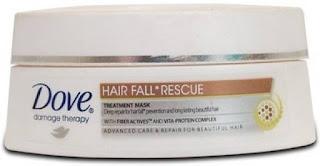 Dove Hair Fall