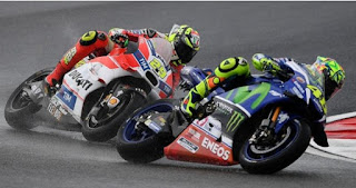Moto GP Sepang