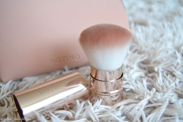 CESTOVNÍ ŠTĚTEC NOTINO GLAMOUR COLLECTION TRAVEL KABUKI BRUSH