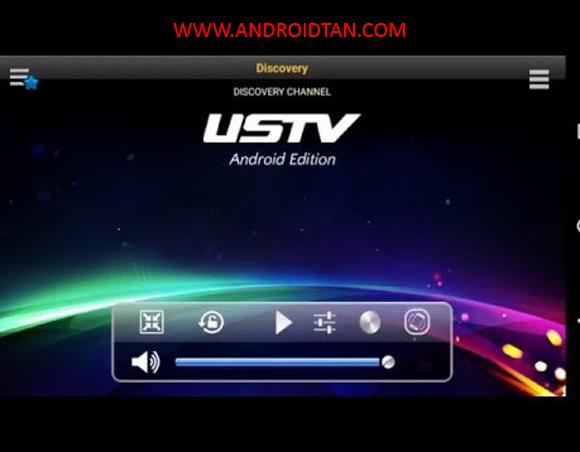 USTV Free Apk