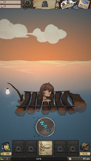 Girl Adrift Apk v1.242 Mod (All Currencies)