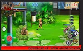 Download Naruto Super Senki Mod Apk by Ye Lin Htet