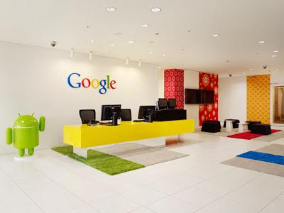 Penyebab google dan youtube down