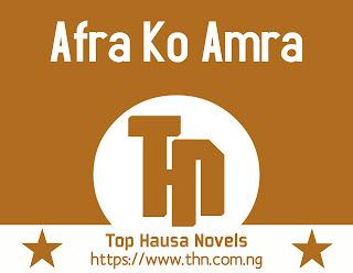 Afra ko Amrah