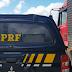 PRF prende na BR 316 integrante de quadrilha de assalto a bancos