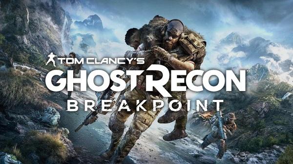 مراجعة و تقييم للعبة Ghost Recon Breakpoint