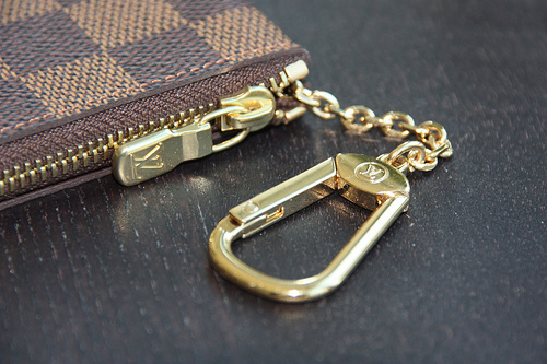 05157977ad00 I Am Aqeel Milo  Louis Vuitton Coin Purse- Ultimate  Swag Accessory!