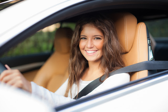 cara cepat agar anda bisa mengendari mobil