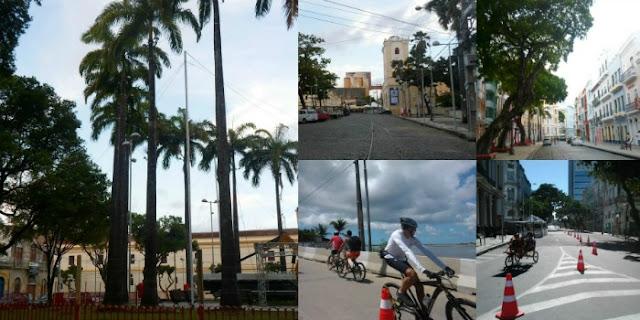 Recife Antigo de Coração é neste domingo (