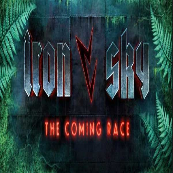 Iron Sky 2: The Coming Race, Film Iron Sky 2: The Coming Race, Iron Sky 2: The Coming Race Synopsis, Iron Sky 2: The Coming Race Trailer, Iron Sky 2: The Coming Race Review, Download Poster Film Iron Sky 2: The Coming Race 2017