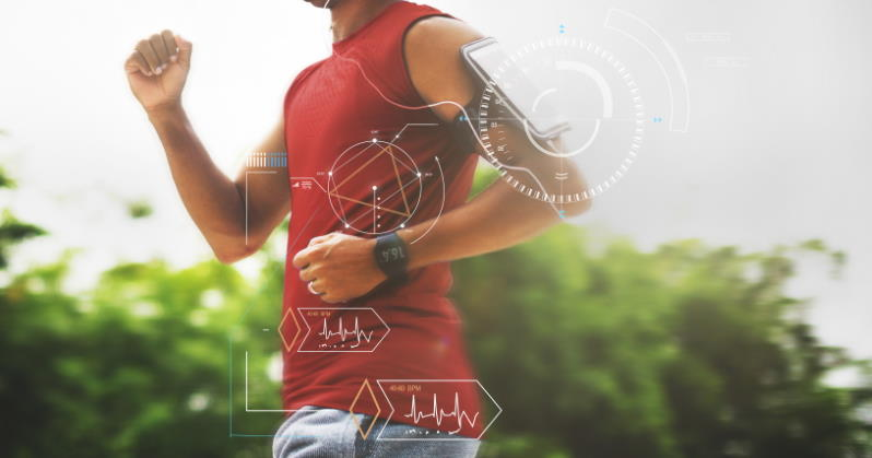 Hi-Tech Fitness licencia Adobe Stock