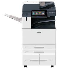 Fuji Xerox ApeosPort-VII C2273 Driver Windows, Mac, Linux