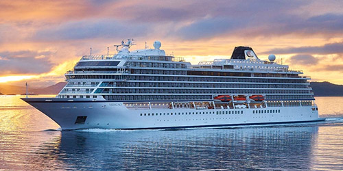 Viking Ocean Cruises Has Announced a Pause In Operations Until Year End.